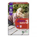 Libero Up&Go 3 Jumbo bugyipelenka 5-9kg 48db