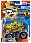monster jam - titan - hot wheels játékok - játékautó
