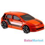 Volkswagen Golf 7 játékautó