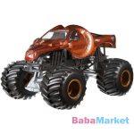 Hot Wheels Monster Jam Zombie Hunter