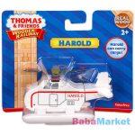 Thomas Fa: Harold helikopter