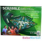 Mattel Scrabble Original Társasjáték