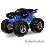 Hot Wheels Monster Jam kisautó Batman
