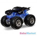Hot Wheels Monster Jam kisautó Batman