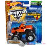 Hot Wheels Monster Jam kisautó El Toro Loco