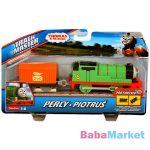 Thomas: motorizált kisvonatok - Percy