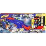Hasbro Nerf Nitro - Motorfury Rapid Rally