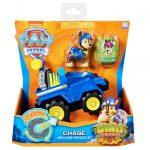 Mancs Őrjárat: Dino rescue - Chase