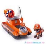 Mancs őrjárat játékok - Zuma tengerjáró járművel