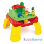 Babajáték - Clemmy Baby Asztalka