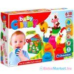 Clemmy Baby Boldog Farm új