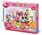 I Love Minnie - 104 db-os  puzzle
