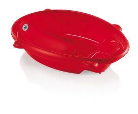Babakád - CAM Baby Spa fürdetőkád U22 (piros)