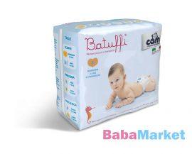 Újszülött pelenka - Cam Batuffi 1 Newborn 22db-os