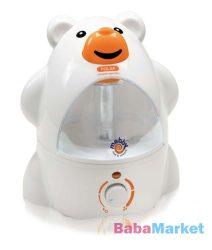 ultrahangos párásító készülék gyerekszobába -Mebby Polar