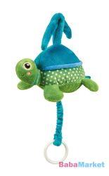babajáték- OOPS zenélő barát - Cookie