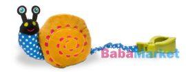OOPS csipeszes vibráló babajáték