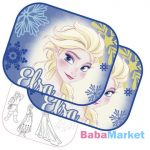 Arditex Disney hercegnők Jégvarázs autós napellenző - kék (PQ-WD11541)