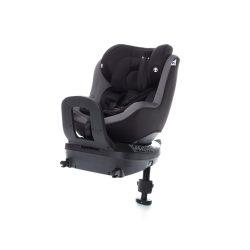 Autós gyerekülés - Zopa SpinFix I-Size Foggy Grey szürke