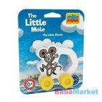 My First Car rágóka - Little Mole kisegér