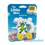 My First Car rágóka - Little Mole béka