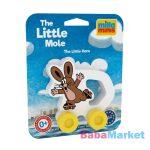 My First Car rágóka - Little Mole nyuszi