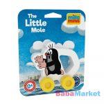 My First Car rágóka - Little Mole kisvakond