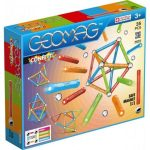 Geomag: Confetti 35 darabos szett