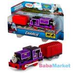Thomas: kedvenc motorizált kisvonatok - Charlie