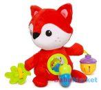 Fisher Price játékok - Foglalkoztató rókakoma