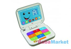 Fisher-Price Tanuló laptop - Babamarket