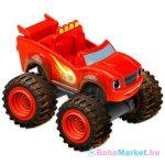Mega Bloks Láng és a szuperverdák: Építő minijárgányok