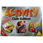 activity 18+ - társasjáték felnőtteknek