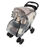 Fillikid esővédő sportbabakocsira 10144