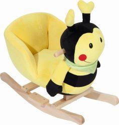 Fillikid hintázó állatka méhecske WJ-644