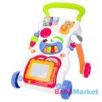 Járássegítő babáknak Fillikid fejlesztő játékokkal
