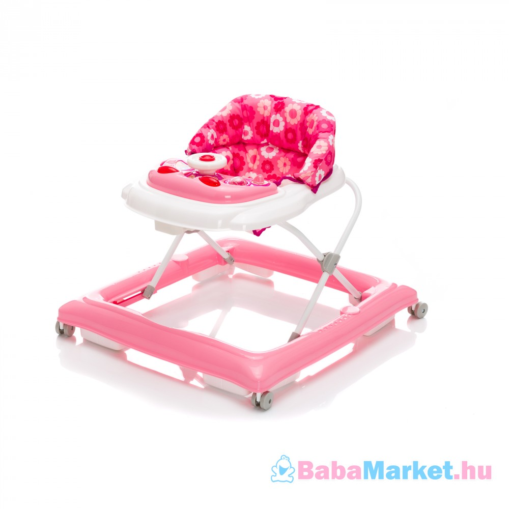 Bébikomp babáknak - Fillikid rózsaszín virágos bb51d87442