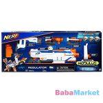 Hasbro N-Strike Modulus Regulator C1294