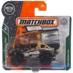 Matchbox Ford Bronco 4x4 kisautó