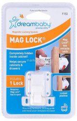 Dreambaby Mágneszár 1db 153
