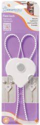 Dreambaby Flexibilis szekrényzár