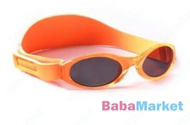 Kidz Banz gyermek napszemüveg narancs