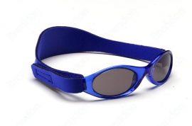 Baby Banz baba napszemüveg kék