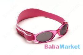 Baby Banz baba napszemüveg rózsaszín