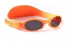 Baby Banz baba napszemüveg narancs