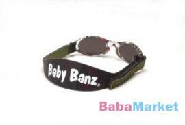 Baby Banz baba napszemüveg terepszín