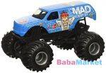 Hot Wheels Monster Jam - The Mad Scientist játékautó