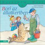 Bori az állatkertben - Barátnőm, Bori