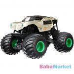 Hot Wheels - Monster Jam - Alien Invasion