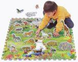 Puzzle - kirakós játék